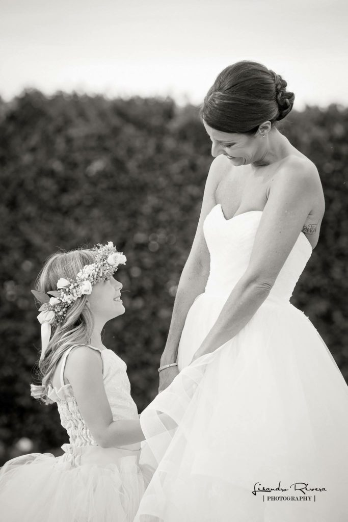 Palm Springs photography, Palm springs wedding, Flower crown